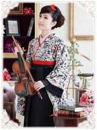 モノトーン乙女